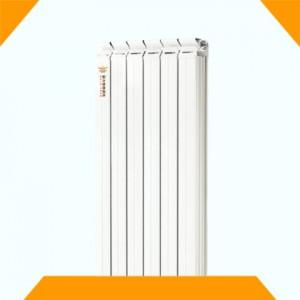 西安批发供应铜铝复合75X75散热器