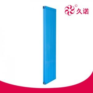 河南厂家供应铜铝复合120x60散热器