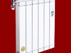天津铜铝复合暖气片厂家圣蒂罗澜散热器:铜铝散热器应该如何进行环保节能?