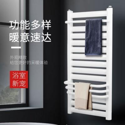 铜铝卫浴小背篓暖气片生产厂家