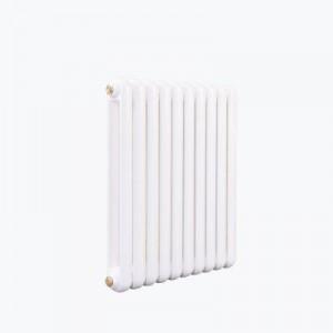 北京厂家供应钢制50圆片头散热器