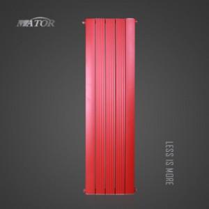 内蒙古批发迈拓铜铝复合散热器95x80
