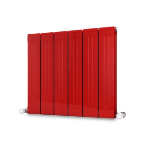 河南家用供应圣世劳斯铜铝复合120x60散热器