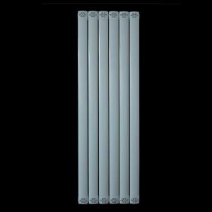 新款铜铝复合80x80(40x32管)散热器