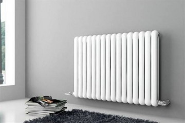 教您家里卫生间如何安装暖气片?