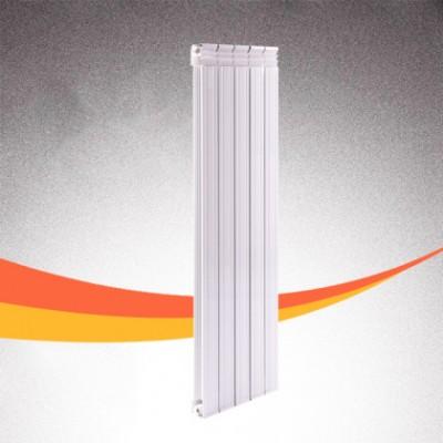 北京批发铜铝复合75X75防熏墙散热器