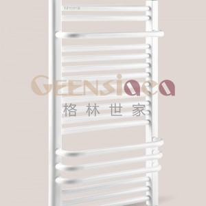 北京格林世家卫浴暖气片钢制卫浴背篓(圆管14+4)