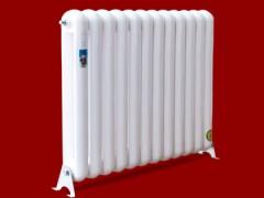 天津暖气片厂家圣蒂罗澜告诉您暖气片怎么连接效果好?多组暖气片的连接方法