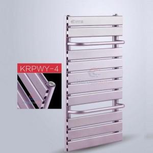 天津铜铝平管卫浴散热器-4供应商