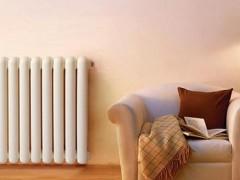 家用暖气片不热的六大原因