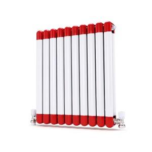 山东批发供应铜铝复合85x50散热器