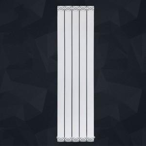 泰安铜铝复合80×80AD散热器批发
