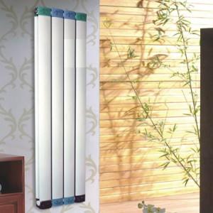 黑龙江铜铝复合80×60散热器生产厂家