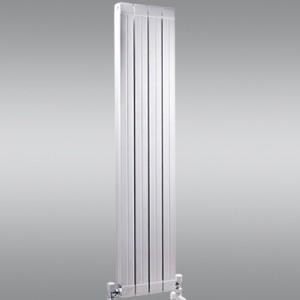 安阳铜铝复合75×75平面散热器生产厂家