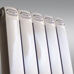 安阳铜铝复合80×80c系列散热器供应
