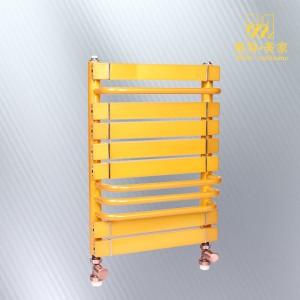 襄阳暖气片安装 铜铝复合50x62卫浴散热器