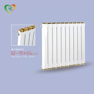 德阳钢制70×63水立方散热器厂家