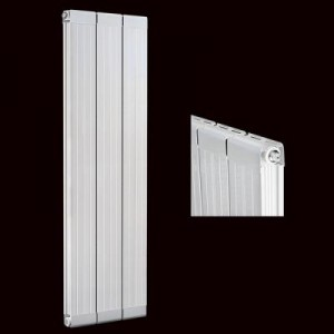 山东厂家批发铜铝复合152X72散热器