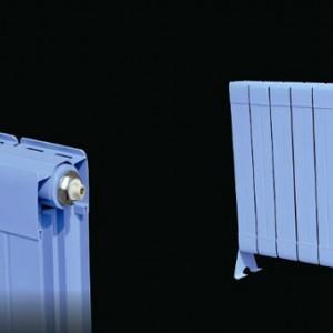 春艺铜铝复合散热器75x75制造商