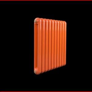 河南钢制60圆片头散热器供应