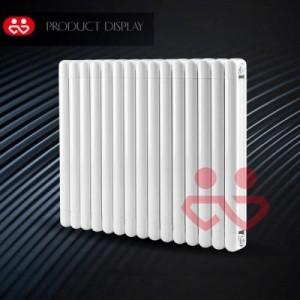 山东铜铝复合50x85A散热器供应