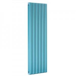 山东暖气片厂家批发铜铝复合80x95散热器