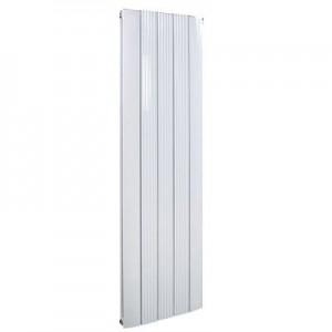 铜铝复合95X80散热器暖气片厂家批发