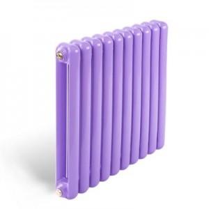 青岛批发供应钢制60方圆一体片头散热器