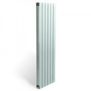 卡米尔铜铝复合75X75散热器