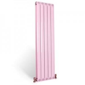 山东暖气片厂家铜铝复合80x80散热器