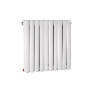 津津裕钢制60×30方散热器供应