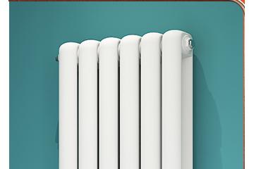 暖气片的安装方式及五个要素!