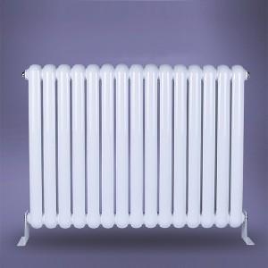 北京散热器  钢二柱散热器