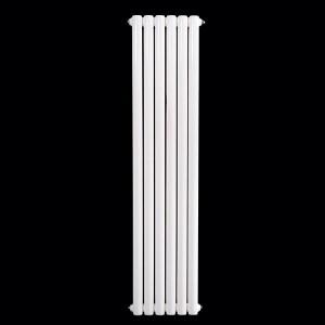 钢制70x30方双柱散热器