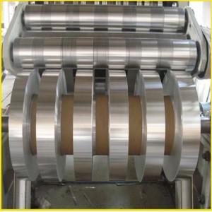 电缆铝带 变压器铝带 倒角铝带 敷纸铝带 装饰用铝带
