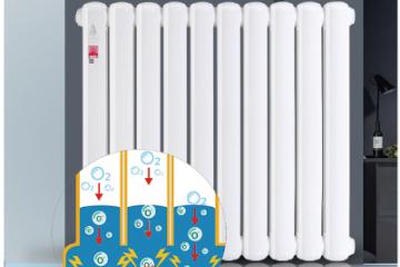 钢制暖气片厂家详细解析钢制板式和柱式暖气片!