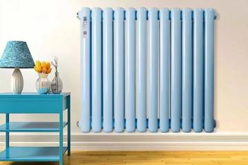暖气片更换选购,四个方面来分辨劣质暖气片
