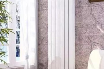 卫浴小背篓暖气片为何受欢迎