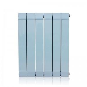 爱丁堡散热器铜铝复合80x80暖气片铜铝复合壁挂式水暖