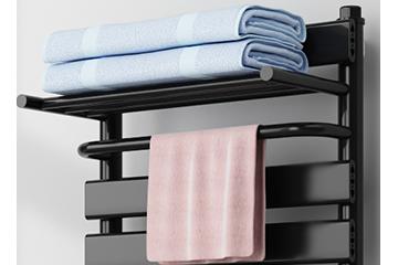 暖气片安装示意图 家用暖气怎么安装