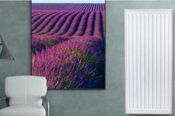 暖气片常见4种连接方式对比!