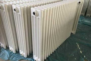 带你了解钢制四柱散热器