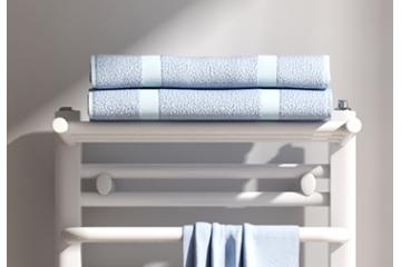 电热毛巾架什么材质好及作用!
