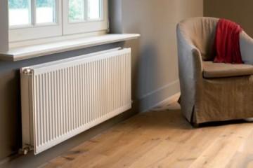 采暖散热器使用技巧