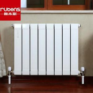 鲁本斯集中采暖供热定制采暖铜铝95×75 德兰