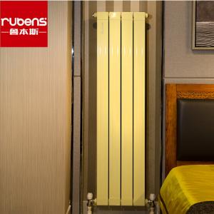 鲁本斯家用水暖铜铝复合德加85-75B暖气片
