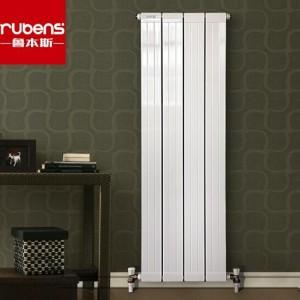 鲁本斯铜铝复合家用加强款梵高120*60采暖散热器