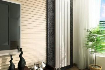 家里区域不同,暖气片该怎样安装?