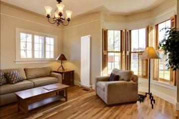 不同房间安装暖气片的原则有哪些