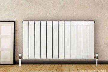 装修旺季如何更好的安装暖气片